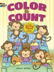 Color and Count 1st Edition 9780486794051 0486794059