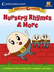 Nursery Rhymes and More 1st Edition 9780486802558 0486802558