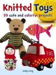Knitted Toys 1st Edition 9780486802886 0486802884