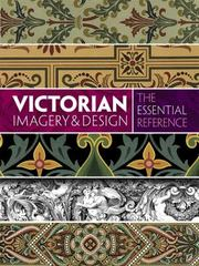 Victorian Imagery and Design 1st Edition 9780486799841 0486799840