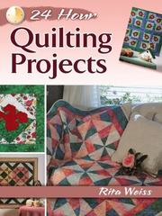 24-Hour Quilting Projects 1st Edition 9780486800318 0486800318