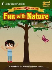 Fun with Nature 1st Edition 9780486802657 0486802655