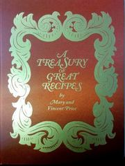 A Treasury of Great Recipes 50th Edition 9781606600726 1606600729