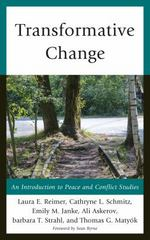 Transformative Change 1st Edition 9780739198148 0739198149