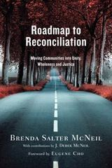 Roadmap to Reconciliation 1st Edition 9780830844425 0830844422