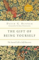 The Gift of Being Yourself 1st Edition 9780830846122 0830846123