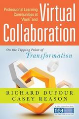 Professional Learning Communities at Work(tm) and Virtual Collaboration 1st Edition 9781935542933 1935542931