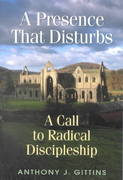 A Presence That Disturbs 1st Edition 9780764808487 0764808486