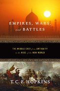 Empires, Wars, and Battles 1st edition 9780765303271 0765303272