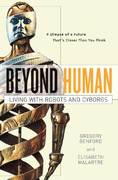Beyond Human 1st Edition 9780765310835 076531083X