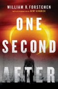 One Second After 1st edition 9780765317582 0765317583