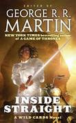 Inside Straight 1st edition 9780765357120 0765357127