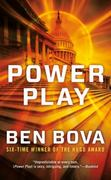 Power Play 1st edition 9780765357236 0765357232
