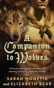A Companion to Wolves 1st edition 9780765357786 076535778X