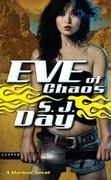 Eve of Chaos 1st edition 9780765360434 0765360438