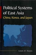 Political Systems of East Asia 1st Edition 9781317462569 1317462564