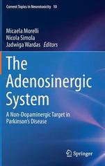 The Adenosinergic System 1st Edition 9783319202723 3319202723