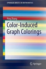 Color-Induced Graph Colorings 1st Edition 9783319203942 3319203940