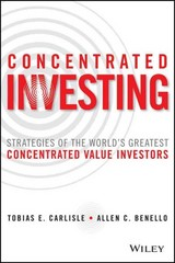 Concentrated Investing 1st Edition 9781119012054 1119012058