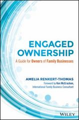 Engaged Ownership 1st Edition 9781119171133 111917113X