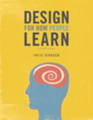 Design for How People Learn 2nd Edition 9780134211282 0134211286