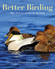 Better Birding 1st Edition 9781400874163 1400874165