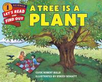 A Tree Is a Plant 1st Edition 9780062382108 0062382101