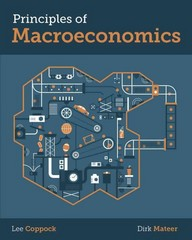 Principles of Macroeconomics 1st Edition 9780393283372 0393283372