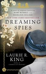 Dreaming Spies 1st Edition 9780345531810 0345531817