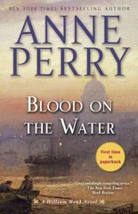 Blood on the Water 1st Edition 9780345548450 0345548450