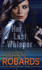 Her Last Whisper 1st Edition 9780804178273 0804178275