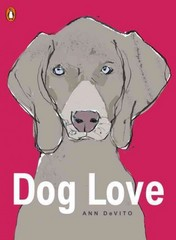 Dog Love 1st Edition 9780143107835 0143107836