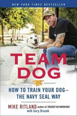 Team Dog 1st Edition 9780425276273 0425276279