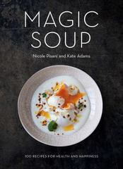 Magic Soup 1st Edition 9781501127137 1501127136