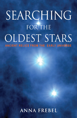 Searching for the Oldest Stars 1st Edition 9781400874286 1400874289