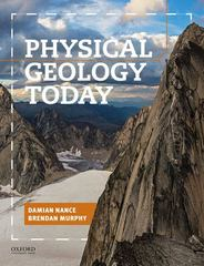 Physical Geology Today 1st Edition 9780190218799 0190218797