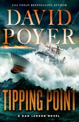Tipping Point 1st Edition 9781466857421 1466857420
