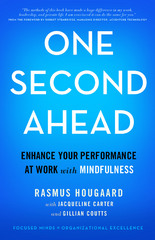 One Second Ahead 1st Edition 9781137551900 1137551909