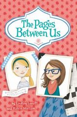 The Pages Between Us 1st Edition 9780062377715 006237771X