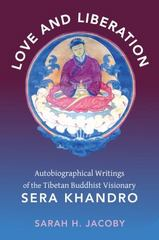 Love and Liberation 1st Edition 9780231147699 0231147694