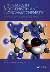 Spin States in Biochemistry and Inorganic Chemistry 1st Edition 9781118898314 1118898311
