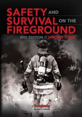Safety and Survival on the Fireground 2nd Edition 9781593703493 159370349X