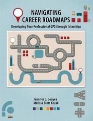 Navigating Career Roadmaps 1st Edition 9781465279613 146527961X