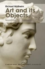 Art and Its Objects 2nd Edition 9781107113800 1107113806