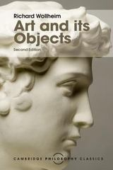 Art and Its Objects 2nd Edition 9781107534414 1107534410
