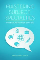 Mastering Subject Specialties 1st Edition 9781440839641 1440839646