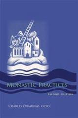 Monastic Practices 1st Edition 9780879070502 0879070501