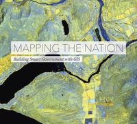 Mapping the Nation 1st Edition 9781589484528 1589484525