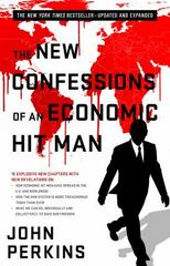Confessions of an Economic Hit Man 2nd Edition 9781626566743 1626566747