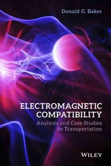Electromagnetic Compatibility 1st Edition 9781118985397 1118985397